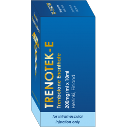 Trenotek-E (Тренболон) Devatek баллон 10 мл (300 мг/1 мл)