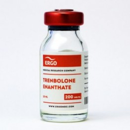 Тренболон энантат Ergo баллон 10 мл (200 мг/1 мл)