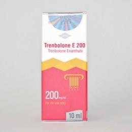 Trenbolone E 200 (Тренболон энантат) Olymp Labs баллон 10 мл (200 мг/1 мл)