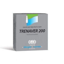 Тренавер 200 VERMODJE 5 ампул по 1 мл (1 амп 200 мг)