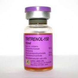 ТриТрен (Tritrenol-150) Lyka Labs флакон 10 мл (150 мг/1 мл)