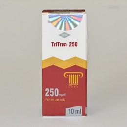 TriTren 250 (Три-трен) Olymp Labs флакон 10 мл (250 мг/1 мл)
