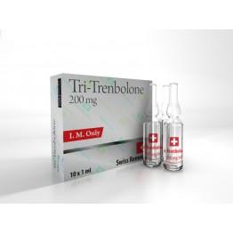 ТриТрен SWISS REMEDIES 10 ампул (1 мл/200 мг)