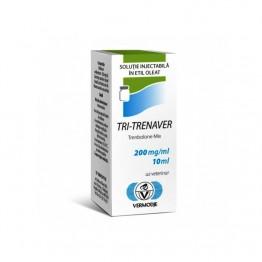 Три-Тренавер Vermodje (Tri-Trenaver) баллон 10 мл (200 мг/1 мл)