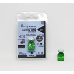 Винстрол Chang Pharm Winstro флакон 10 мл (50 мг/1 мл)