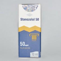 Винстрол Olymp баллон 10 мл (50 мг/1 мл)