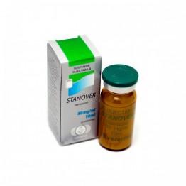 Stanover (Станозолол, Винстрол) Vermodje баллон 10 мл (50 мг/1 мл)