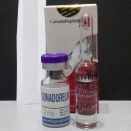 Пептид GONADORELIN Canada Peptides (1 флакон 2 мг)