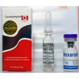 Пептид Hexarelin Canada Peptides (1 флакон 2 мг)