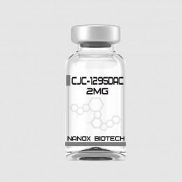 Пептид CJC-1295 DAC Nanox (1 флакон 2 мг)