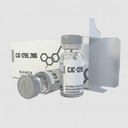 Пептид CJC-1295 Nanox (1 флакон 2 мг)
