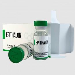 Пептид Epithalon Nanox 10мг (1 флакон)