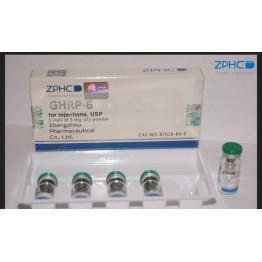 Пептид ZPHC GHRP-6
