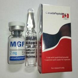 Пептид MGF Canada Peptides (1 флакон 2 мг)