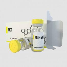 Пептид MGF Nanox (1 флакон 2 мг)