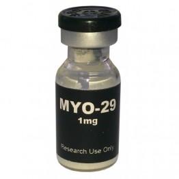 Пептид MYO-29 Nanox (1 флакон 1 мг)