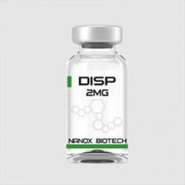 Пептид DISP Nanox (1 флакон 2 мг)