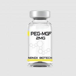 Пептид Nanox PEG MGF (1 флакон 2 мг)
