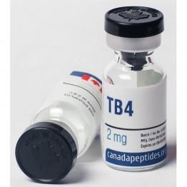Пептид Canada Peptides Tb-500/TB4 (1 ампула 2 мг)