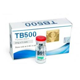 Пептид TB 500 ST Biotechnology (1 флакон 2 мг)