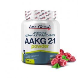 Аргинин Be First AAKG 2:1 Powder (200 г)