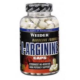 Аргинин Weider L-Arginine 5000 мг (100 капсул)