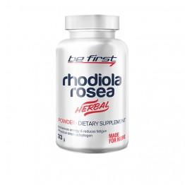 Родиола розовая Be First Rhodiola Rosea Powder (33 г)