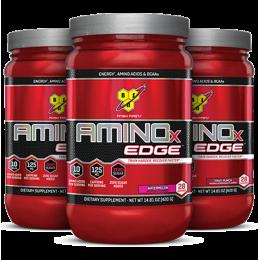 Аминокислоты BSN Amino X Edge (420 г)