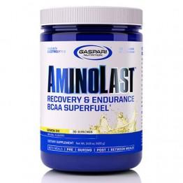 Аминокислоты Gaspari Nutrition Aminolast 420 г