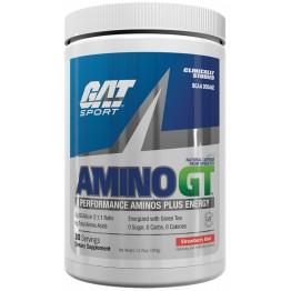 Аминокислоты GAT AMINO GT 30 порций