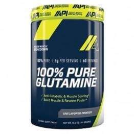 Глютамин API Glutamine 300 г