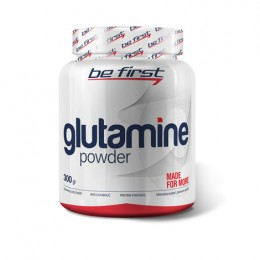 Глютамин Be First Glutamine Powder (300 грамм)