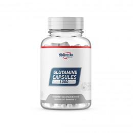 Глютамин GeneticLab GLUTAMINE (90 капсул)