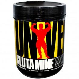 Глютамин Universal Nutrition GLUTAMINE 300 г