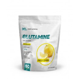 Глютамин XL SPORT NUTRITION Glutamine (255 г)