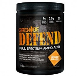 Аминокислоты Grenade Defend Full Spectrum Amino Acid (345 г)