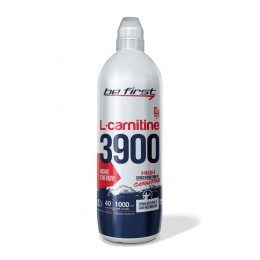 Жидкий L-carnitine 3900 мг Be First (1000 мл)