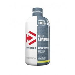 L-Carnitine Liquid Dymatize (473 мл)