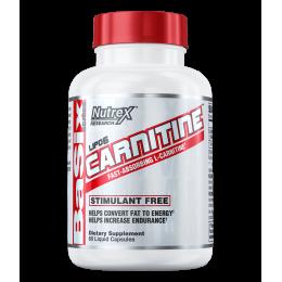 Жиросжигатель Nutrex Lipo 6 Carnitine (60 капсул)