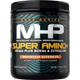Аминокислота MHP SUPER AMINO 147 г (Манго цитрус)