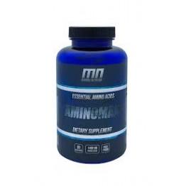 Аминокислоты Maximal Nutrition AminoMax 200 капсул