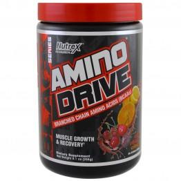 Аминокислотный комплекс Nutrex Amino Drive Black, Амино Драйв 258 г