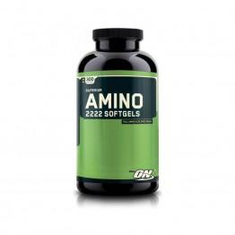 Optimum Nutrition micronized amino Amino 2222 300 таблеток