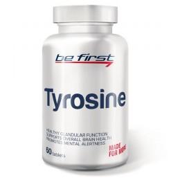 Аминокислота l-тирозин Be First Tyrosine (60 таблеток)