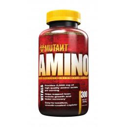 Mutant Amino аминокислоты (300 таблеток)
