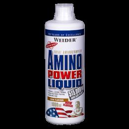 Аминокислоты Weider Amino Power Liquid ( 1 л)
