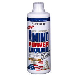 Аминокислоты Weider Amino Power Liquid ( 1 л)