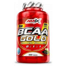 BCCA AMIX GOLD (300 таб.)