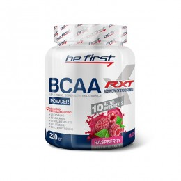 Be First BCAA RXT Powder (230 грамм)
