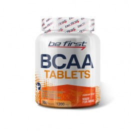 BCAA Be First (350 таблеток)